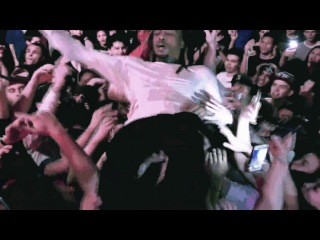 CHRIS TRAVIS - CRUNCH TIME (Live @ Hawthorne Theater, Portland, Oregon)