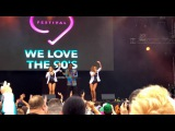 Dr. Alban - It's My Life (Live @ We Love The 90's - Helsinki, Finland 26082016)
