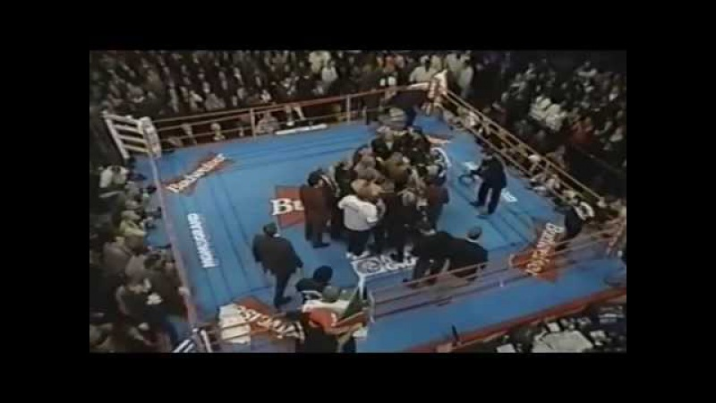 Iron Mike Tyson Highlights Go to sleep