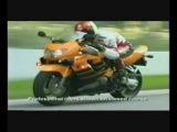 CBR600 Hurricane, F2, F3, F4 Commercials