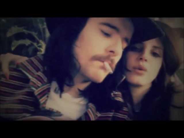 Lana Del Rey - Summer Wine ft. James Barrie O'Neill (Official Video) Lyrics