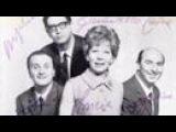 Quartetto Cetra - I Ricordi Della Sera (Evening Memories)