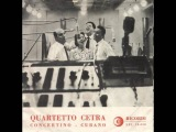 Quartetto Cetra - Concertino