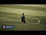 Cristiano Ronaldo | #Respect | A Great Human