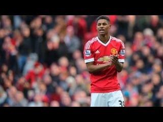 Маркус Рашфорд || Новый звезда футбола || 2016 HD