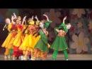 Таберик: Узбекский танец Салам Новруз (Отчетный концерт 2015 1 отделение, часть 5)