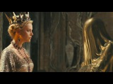 Белоснежка и охотник  Snow White and the Huntsman (2012) (Озвученный трейлер)