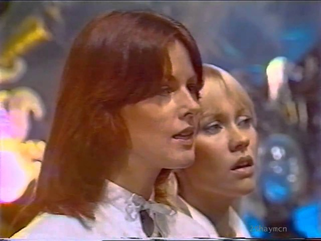 ABBA Knowing Me, Knowing You (Poland 1976) HQ