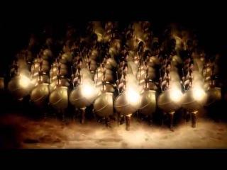 Великие сражения древности. Битва при Марафоне. Документальный фильм