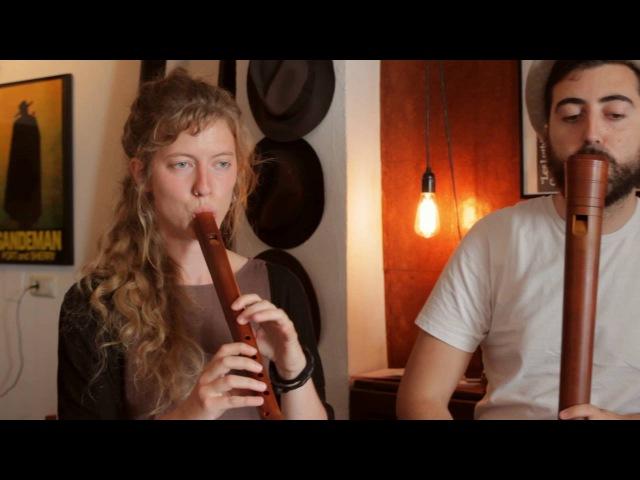 Vox Tremula — The Begger Boy