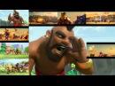 Clash of Clans Sparta Remix
