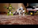 Жесточаящая годнота - Фабрика Героев ЛЕГО - LEGO Hero Factory 1 выпуск