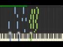 첸 (CHEN),백현 (BAEKHYUN),시우민 (XIUMIN) – 너를위해 (For You) Piano Cover 피아노