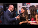 Ariana Grande raps Justin Bieber Backstage at the Billboard Music Awards 2013