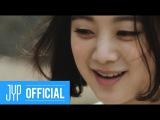 Bernard Park, Hye Rim(Wonder Girls)