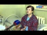 Взрыв газа в жилом доме в городе Воглгоград (Вести-Волгоград)(20 12 15)