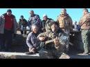 Охота на зайца ! Открытие охоты на зайчика - Павел Салаш ! Мой новый клип на авторс...