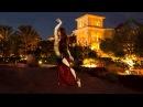 Oksana танец живота