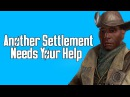 A SETTLEMENT NEEDS YOUR HELP - A Fallout 4 Parody of Queen's Another One Bites the Dust
