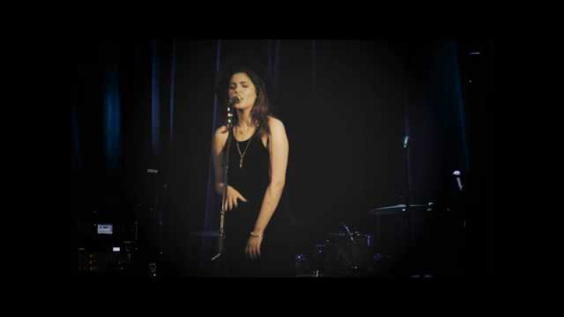 Celeste Buckingham - Four Five Seconds (Cover) live 3rd Lindsley