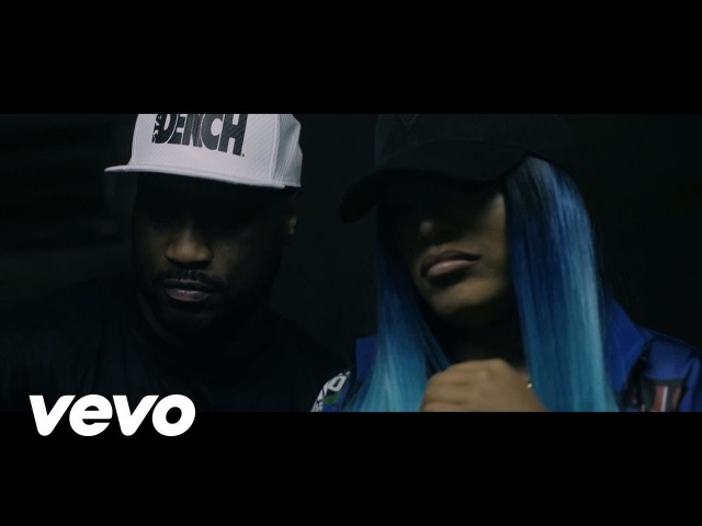 Lethal Bizzle - Wobble ft. Stefflon Don