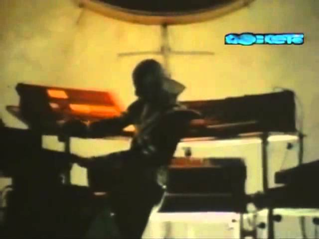 Rockets If You Drive 1980, Live 480 p (classic) HQ sound stereo