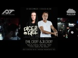 Emil Croff &amp Jr. Croff - Pur Pur Afterparty Version 2.0 - face2face (10-12-2015)