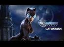 Шоупоказ DC – Жінка-кішка 2011 Gwean Maslinka