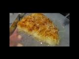 Как приготовить турецкий десерт КЮНЕФЕ!  - KUNEFE nas
