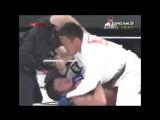 ТОП 5 ЛУЧШИХ ДЗЮДОИСТОВ В UFC!