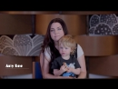 """Dream Too Much"" Making of Kids Album from Amy Lee"
