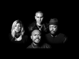 The Black Eyed Peas - Where Is The Love (2016 Remake) (feat. Various Artists)