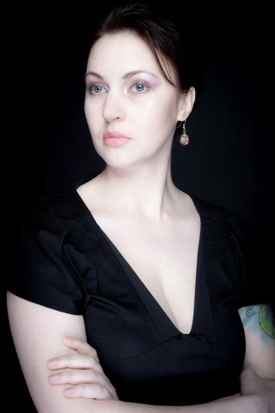 Елена Шибаева