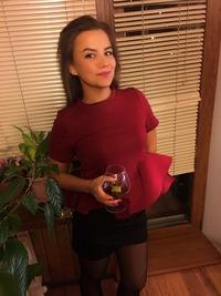 Natasha Sokolova