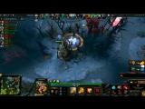 Escape vs Alliance, Game 4, The International 2016, EU Play-Off