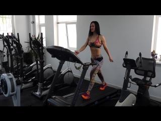 Kravchenko Liybov IFBB Bodyfitnes не забываем делать кардио 🏃 и результат вас порадует быстрей, чем вы думаете!!😜 успехов 💪