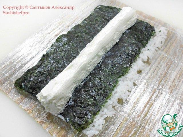 Домашний сыр филадельфия рецепт с фото пошагово