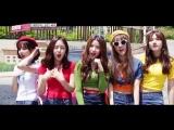 (Showtime MAMAMOOXGFRIEND EP.5) GFRIEND ver. Youre the best MV