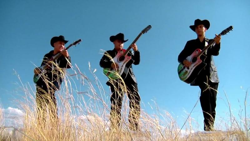 Los Cuates de Sinaloa - Negra y Azul (The Ballad of Heisenberg) (Breaking Bad)