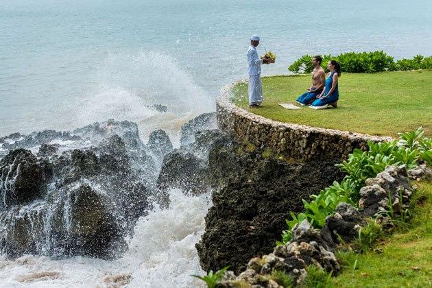 VU MvRoPixM - Свадьба на Бали