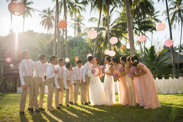CI4773VPj3o - Свадьба Клемента и Клаудии (30 фото)