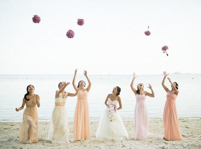 I0nn VH9unc - Свадьба Клемента и Клаудии (30 фото)