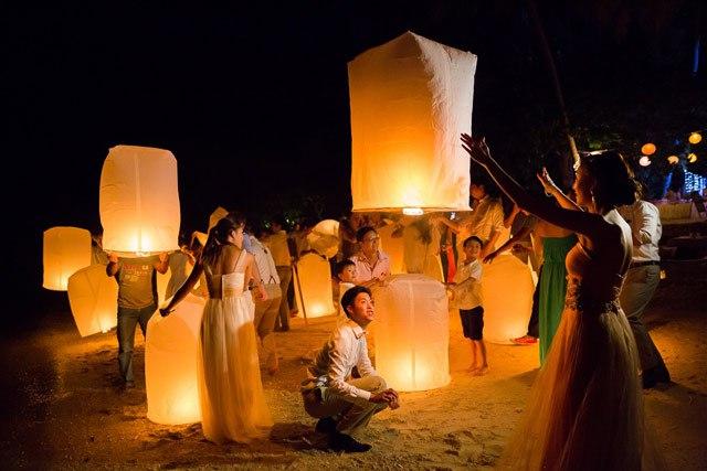 Mr kphHE1D8 - Свадьба Клемента и Клаудии (30 фото)