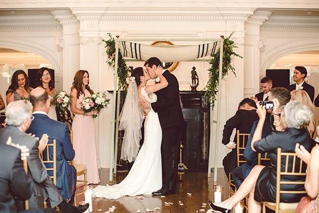 PhLaD L2Cjw - Свадьба Макса и Алексы (15 фото)