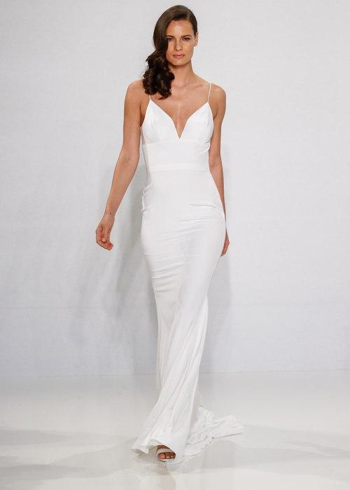 fx Aua2Ouhs - Платье невесты для тематической свадьбы на пляже (8 фото)