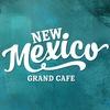New Mexico grand cafe