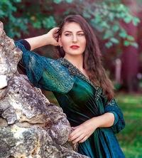 Екатерина Балдуева