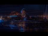 VANGELIS Live - Chariots Of Fire - symphonic version - ВАНГЕЛИС - Огненные колесницы