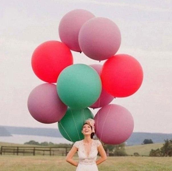 Огромные воздушные шары!  http://ru.aliexpress.com/store/product/36-inch-Balloon-Latex-giant-huge-wedding-balloon/735003_32313600287.html?detailNewVersion=&categoryId=100001828&storeId=735003