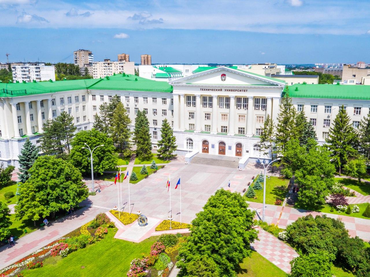 Опорный университет продолжает расширять корпоративные связи